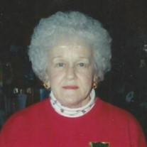 Mrs. Ruby Claudette Compton