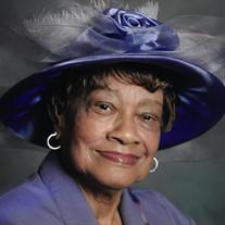 Barbara Jean Collins