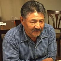 Quirino Cervantez Jr.