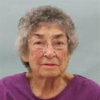 Ethel Mitchell