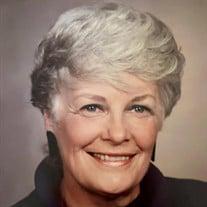 Laurel May O'Rourke