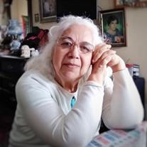 Mabel Marroquin