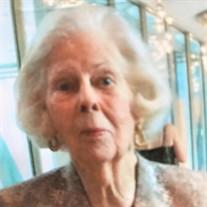 Joan Tinney Byrne