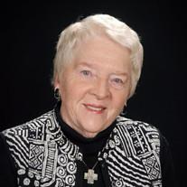 June Alaray Vangerud