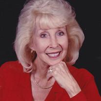 Mary D Wilson