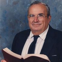 Albert Raymond Rowan