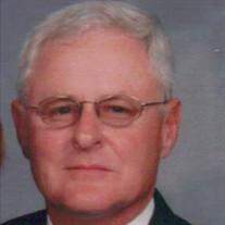 James Paul Bogle