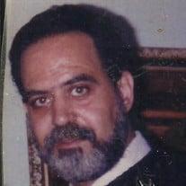 Julian Frederick Malachi Jr.