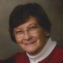 Patricia A. Maddock