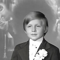 Edward J. Matenko