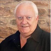 Jimmy Clayton Pond