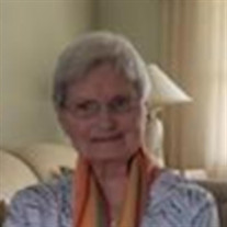 Joyce J. Underwood