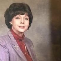 Geraldine H Garrett