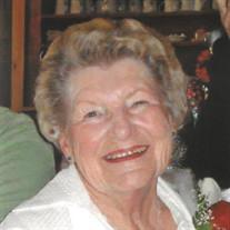 Evelyn May Hultman