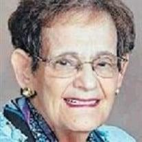Frances K. Diacetis