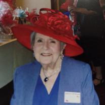 Sharon Janet Eaves