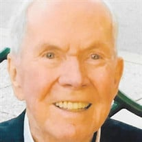 Victor E. Barrett