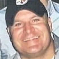 Brian F. Weaver