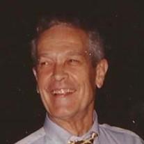Donald E. Olson