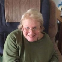Barbara Blanche Dean