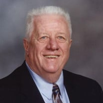 Jerome W. Greager