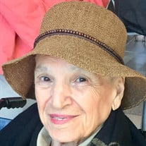 Bessie A. Daher