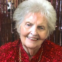 Betty Murray-Wrann