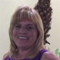 Patti Ann Hartsell