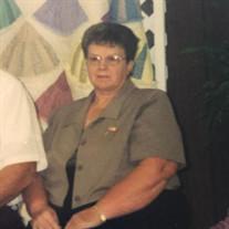 Mrs. Joyce Evelyn White