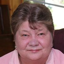 Teresa Mae Rumney