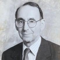 Dr. Daniel Earl Polter