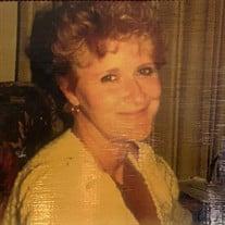Mrs. Delores Faye Nunnery