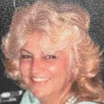 Ms. Jimmie D. Baugh McBride