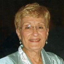 Ann Louise (DeJean) Scheitlin