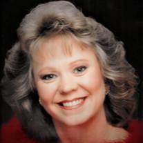 """Nancy Jane """"Janie"""" Davis"""