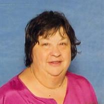Rita Kay Weir