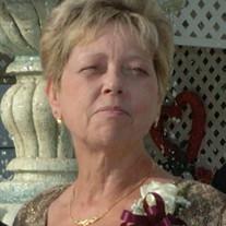 Genevieve F. Corrie
