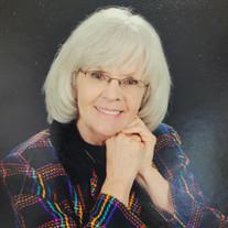 Patricia Ann Sharp Biddle
