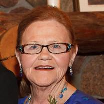 Margaret Sundstrom