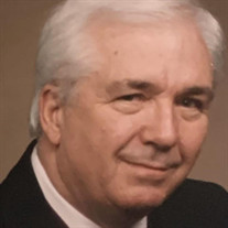 Richard Hales