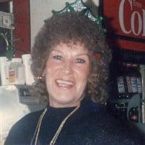 Mary Etta Flagg