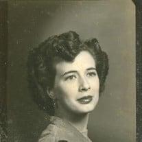 Lillian Louise Garrison