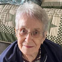 Sarah A. Opp