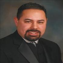 Sean Paul Moreno