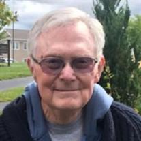 Mr. John A. Basche Jr.