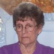 Julia Ann Quarles