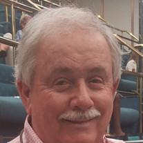 David Odis Stephens