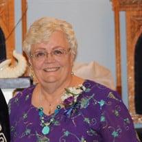 Judith Elaine Dawson Schweitzer