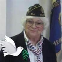 Marilynn Sue Lett