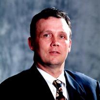 Bill Lee Rion Jr.